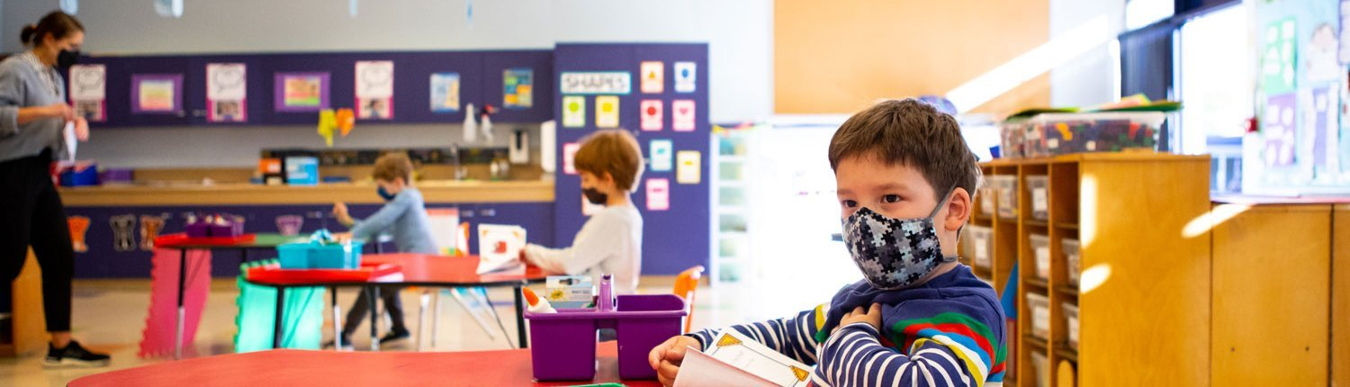 private school with in-person learning in los gatos